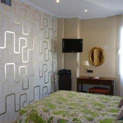 Отель Sancho Испания, Мадрид - отзывы, цены и фото номеров - забронировать отель Sancho онлайн удобства в номере фото 2