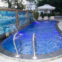 Отель Sun & Sea Hotel Вьетнам, Нячанг - отзывы, цены и фото номеров - забронировать отель Sun & Sea Hotel онлайн бассейн фото 3