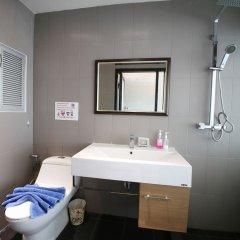 Отель Dreamz House Boutique ванная фото 2