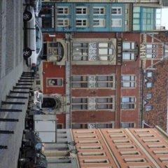 Отель Academus Cafe Pub & Guest House Вроцлав развлечения