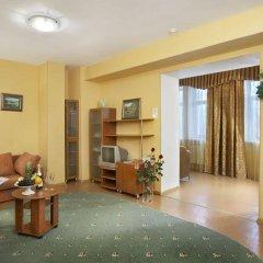 AVS отель комната для гостей фото 4