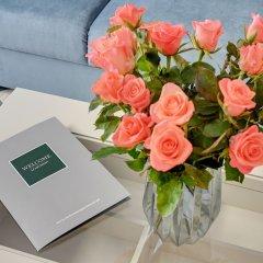 Апартаменты Old Town - OldNova by Welcome Apartment Гданьск помещение для мероприятий