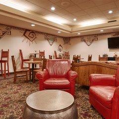 Отель Best Western Plus Rio Grande Inn интерьер отеля фото 3