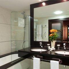 Отель Cordoba Center Испания, Кордова - 4 отзыва об отеле, цены и фото номеров - забронировать отель Cordoba Center онлайн ванная фото 2