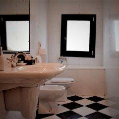 Отель Locanda Antica Venezia Италия, Венеция - 1 отзыв об отеле, цены и фото номеров - забронировать отель Locanda Antica Venezia онлайн ванная фото 2