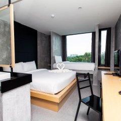 B2 Phuket Hotel 3* Номер Делюкс с различными типами кроватей
