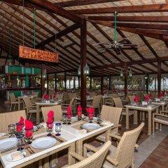 Отель Playabachata Resort - All Inclusive питание фото 3