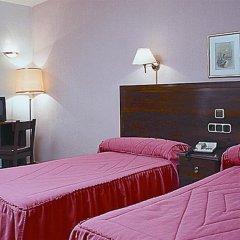 Отель San Gabriel комната для гостей фото 5