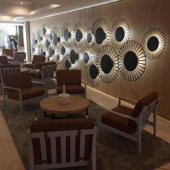 Отель Yellow Praia Monte Gordo питание фото 3