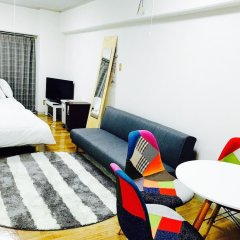 Апартаменты Local Gion Apartment Хаката фото 10