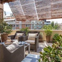 Отель Serrano I Испания, Мадрид - отзывы, цены и фото номеров - забронировать отель Serrano I онлайн