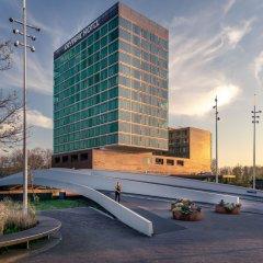Отель Olympic Hotel Нидерланды, Амстердам - 1 отзыв об отеле, цены и фото номеров - забронировать отель Olympic Hotel онлайн парковка