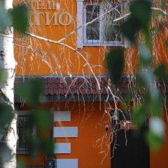 Гостиница Мини-Отель Патио в Тольятти 4 отзыва об отеле, цены и фото номеров - забронировать гостиницу Мини-Отель Патио онлайн фото 4
