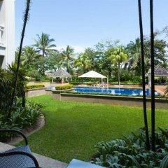 Отель Allamanda Laguna Phuket Таиланд, Пхукет - 1 отзыв об отеле, цены и фото номеров - забронировать отель Allamanda Laguna Phuket онлайн балкон