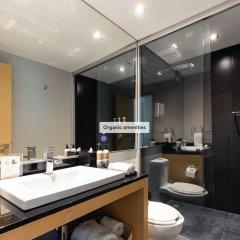 Отель Executive 1BR Oasis With Kitchen & Private Balcony Мехико фото 6