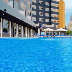 Отель Port Europa бассейн фото 3