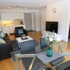 Отель Sonderland Apt. - Mandalls gate 12 комната для гостей фото 4