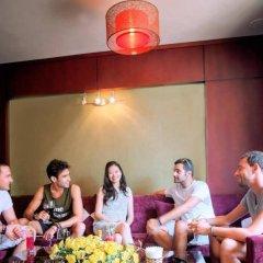 Отель Medallion Hanoi Hotel Вьетнам, Ханой - отзывы, цены и фото номеров - забронировать отель Medallion Hanoi Hotel онлайн детские мероприятия