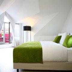 TRYP München City Center Hotel комната для гостей фото 3