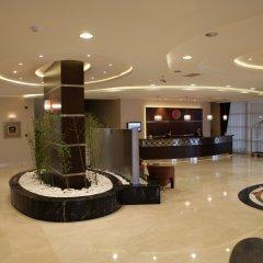 Отель Ramada Plaza Kahramanmaras Кахраманмарас интерьер отеля