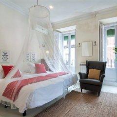 Отель Grand Latina Apartment Испания, Мадрид - отзывы, цены и фото номеров - забронировать отель Grand Latina Apartment онлайн комната для гостей