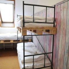 Отель Free Zone-Hostel Praha Чехия, Прага - отзывы, цены и фото номеров - забронировать отель Free Zone-Hostel Praha онлайн ванная