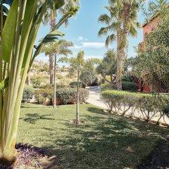 Отель Sheraton Grand Los Cabos Hacienda Del Mar фото 9