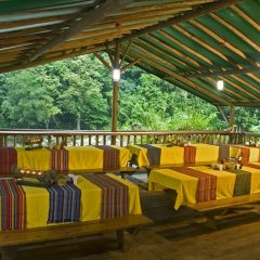 Отель Rios Tropicales