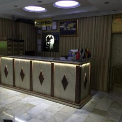 Grand Mark Hotel интерьер отеля