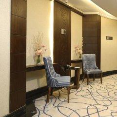 Swiss International Royal Hotel Riyadh интерьер отеля фото 2