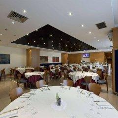 Отель Classic Tulipano Терни помещение для мероприятий фото 2