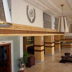 Oscar Hotel интерьер отеля фото 3