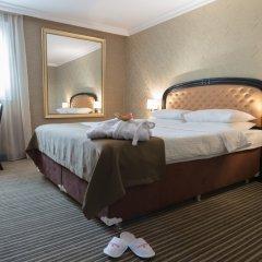 Отель Ramada by Wyndham Sofia City Center Болгария, София - 4 отзыва об отеле, цены и фото номеров - забронировать отель Ramada by Wyndham Sofia City Center онлайн комната для гостей фото 4