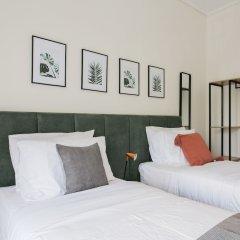 Отель UPSTREET Charming & Comfy 2BD Apt-Acropolis Афины комната для гостей фото 4