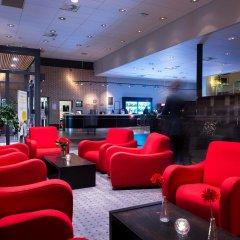 Park Inn by Radisson Oslo Airport Hotel West гостиничный бар