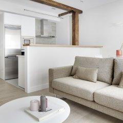 Апартаменты Zubieta Playa 2 Apartment by FeelFree Rentals комната для гостей фото 4