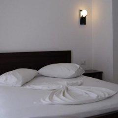 Отель Alina Албания, Саранда - отзывы, цены и фото номеров - забронировать отель Alina онлайн комната для гостей фото 5