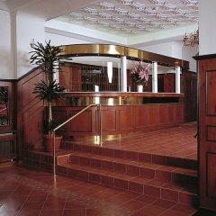 Отель Tourotel Mariahilf интерьер отеля фото 2