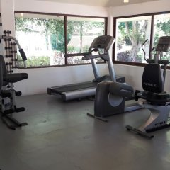 Отель Binniguenda Huatulco - Все включено фитнесс-зал фото 3