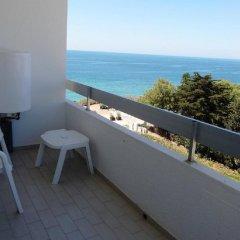 Отель Luar Португалия, Портимао - отзывы, цены и фото номеров - забронировать отель Luar онлайн балкон