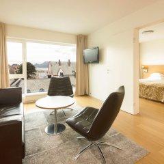 Отель Scandic Parken Норвегия, Олесунн - отзывы, цены и фото номеров - забронировать отель Scandic Parken онлайн фото 4