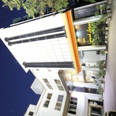 Отель Grand Arjun Индия, Райпур - отзывы, цены и фото номеров - забронировать отель Grand Arjun онлайн фото 3