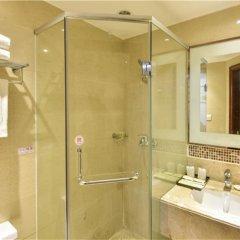 Отель Bangtai International Apartment Китай, Гуанчжоу - отзывы, цены и фото номеров - забронировать отель Bangtai International Apartment онлайн ванная фото 2
