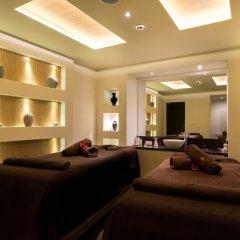 Отель Lion Borovetz Болгария, Боровец - 2 отзыва об отеле, цены и фото номеров - забронировать отель Lion Borovetz онлайн спа фото 2
