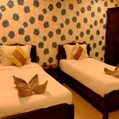 Отель Alisa Krabi Hotel Таиланд, Краби - отзывы, цены и фото номеров - забронировать отель Alisa Krabi Hotel онлайн комната для гостей фото 4