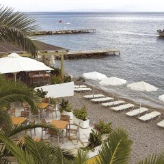Отель Primasol Louis Ionian Sun - All Inclusive пляж фото 2