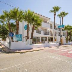Hotel Playasol Bossa Flow - Adults Only фото 4