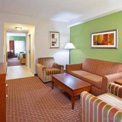 Отель Holiday Inn Express & Suites Niagara Falls США, Ниагара-Фолс - отзывы, цены и фото номеров - забронировать отель Holiday Inn Express & Suites Niagara Falls онлайн комната для гостей