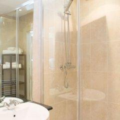 Отель Castle View Apartments Великобритания, Эдинбург - отзывы, цены и фото номеров - забронировать отель Castle View Apartments онлайн ванная фото 2