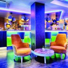 Leonardo Royal Hotel Edinburgh Haymarket развлечения